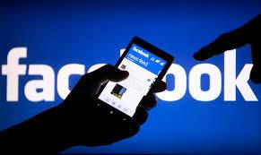 abbandonare facebook