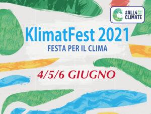 INN al Klimatfest 2021